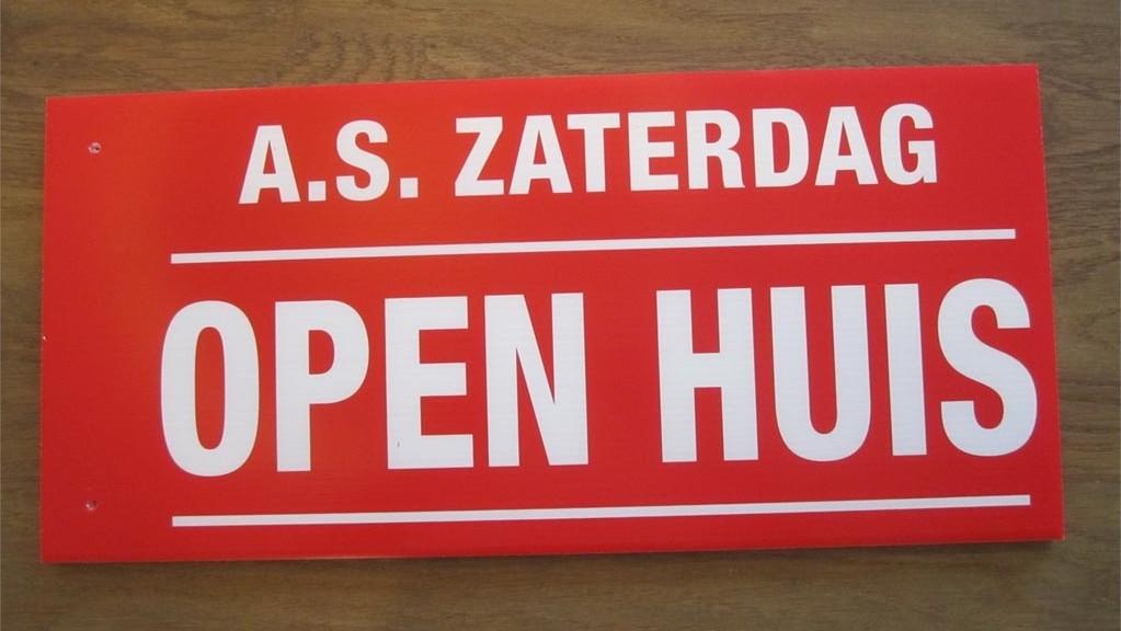 Open Huizen Dag