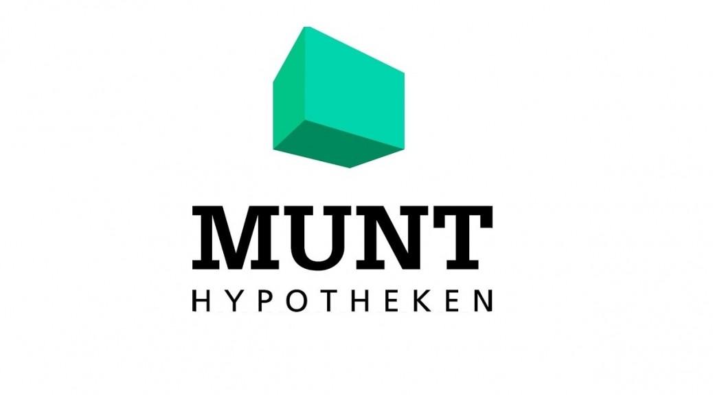 MUNT Hypotheek
