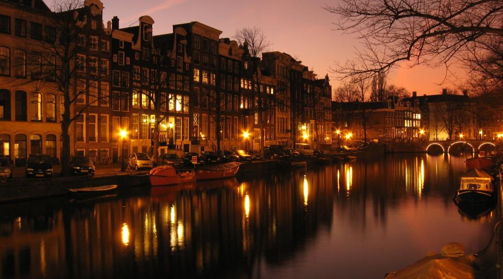 Huizenmarkt Amsterdam hypotheek