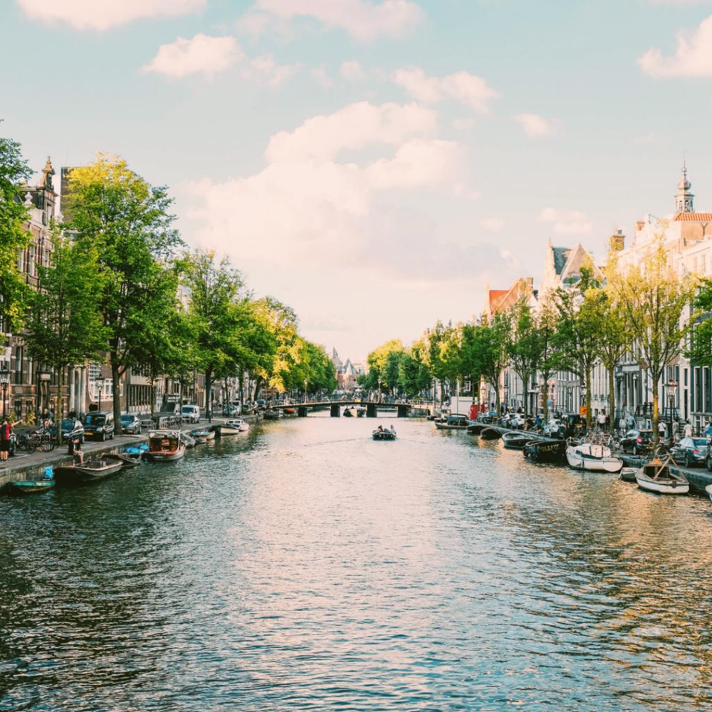 Koopwoning Amsterdam